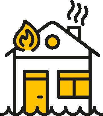 Fire Flood