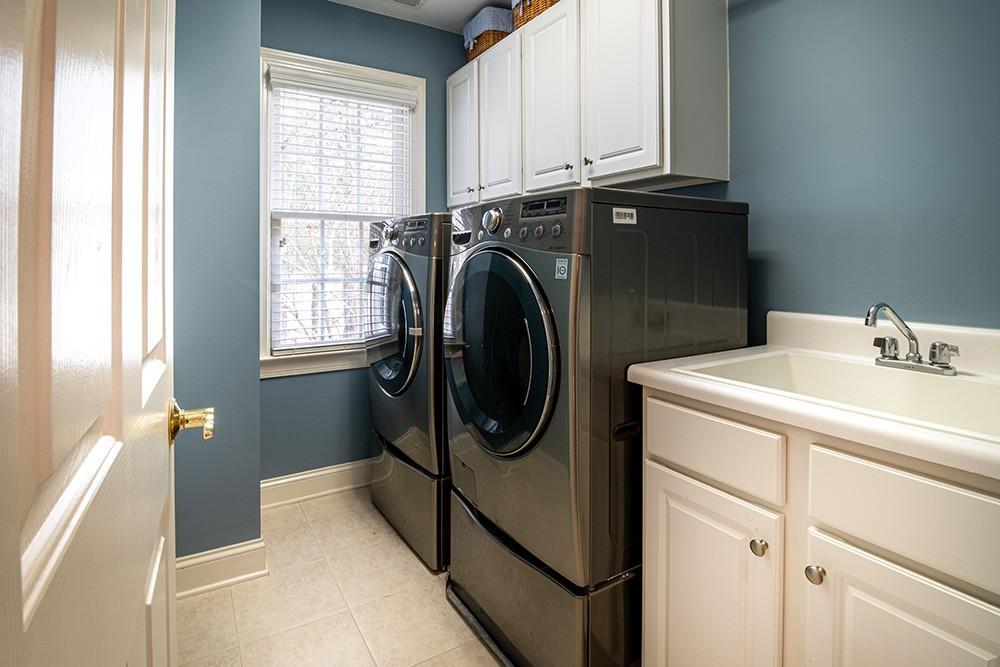 Washing / Laundry