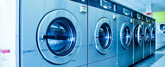 Full Laundry Service in London